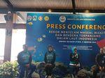 Sambut HUT RI, Istri Kapolri dan 875 Wanita akan Nyelam di Manado
