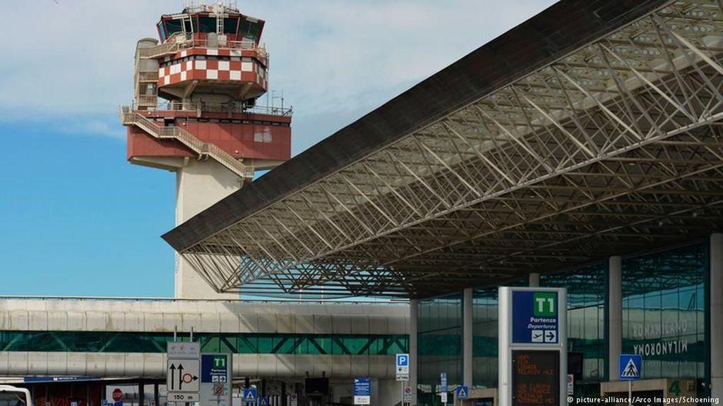 Sistem Sensor Cerdas Bisa Turunkan Konsumsi Energi Bandara