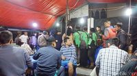 Nasi Uduk Kota Intan : Gurih Nikmat! Nasi Uduk Legendaris di Pasar Baru