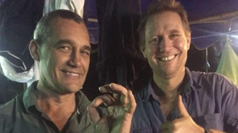 Dokter Australia di Insiden Thailand Akan Diberi Penghargaan Resmi
