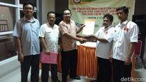 PSI dan Garuda Daftarkan 2 Caleg di KPU Kabupaten Semarang