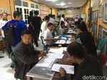50 Persen Bacaleg di KPU Mojokerto Belum Lengkapi Syarat Pencalonan