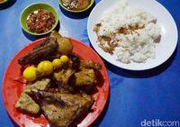 Habis Belanja di Pasar Baru, Jangan Lupa Mampir ke 5 Tempat Makan Ini