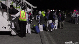 359 Calon Haji Kloter Pertama Embarkasi Solo Sudah Diberangkatkan