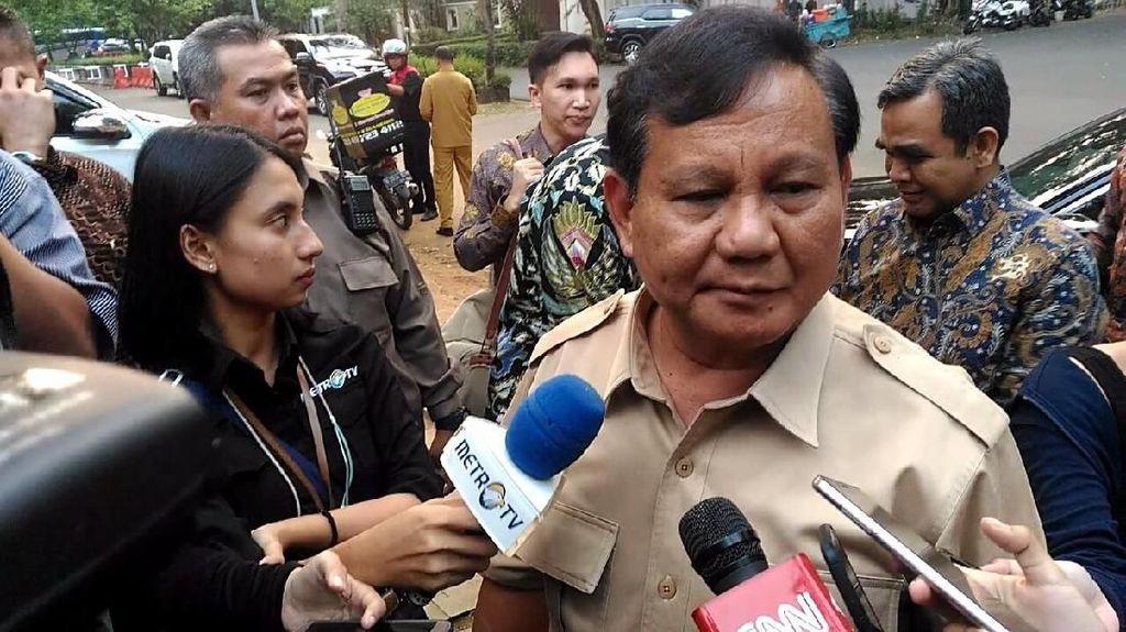 Prabowo-Puan bak Kakak-Adik