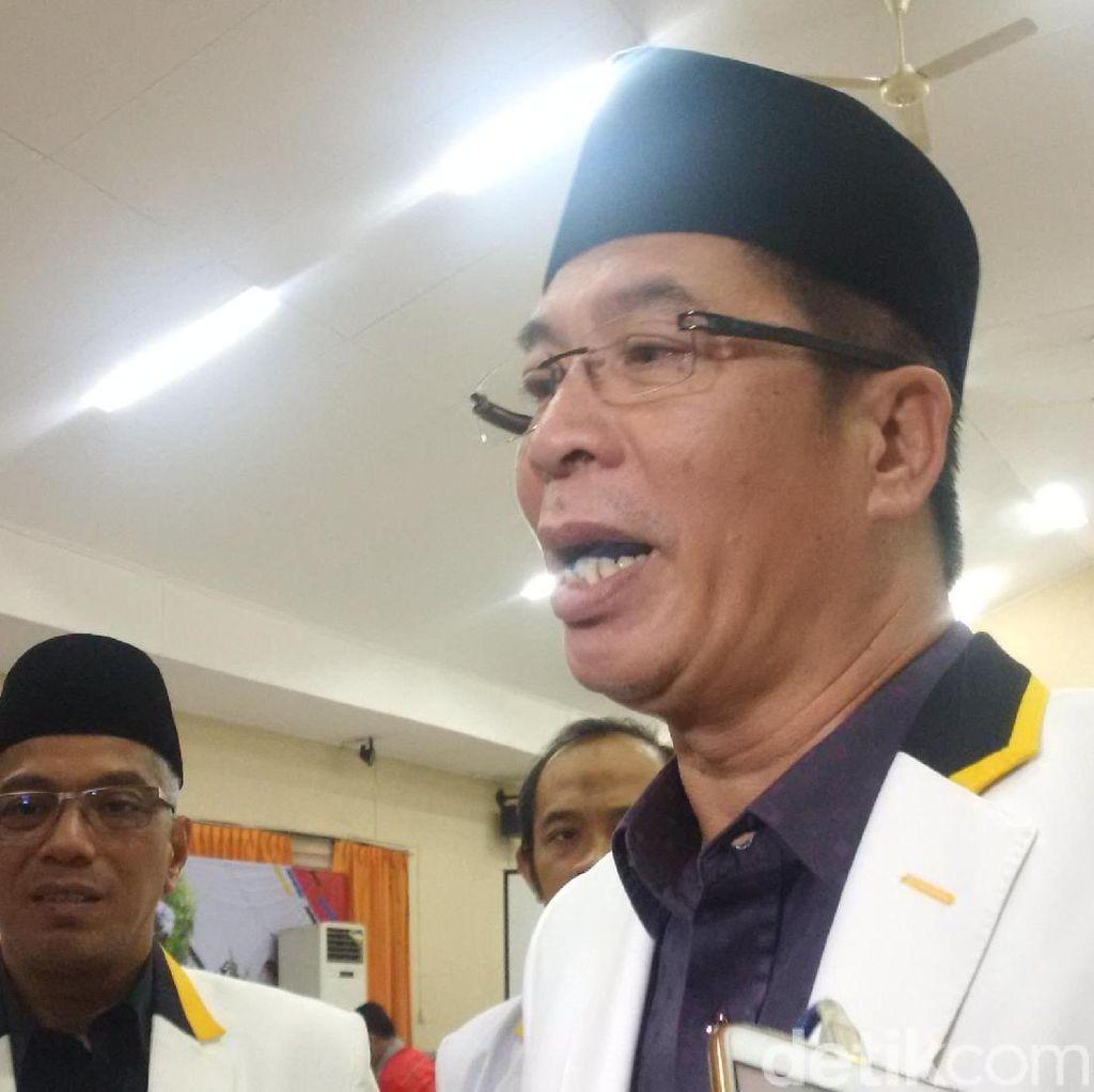 Kader Tak Jadi Cawapres, PKS Jabar Ragu Prabowo Menang di Jabar