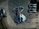 Mobil Terbang Super Mewah Aston Martin