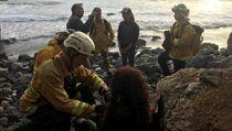 Berkat Minum Air Radiator, Wanita Bertahan Hidup Usai Kecelakaan
