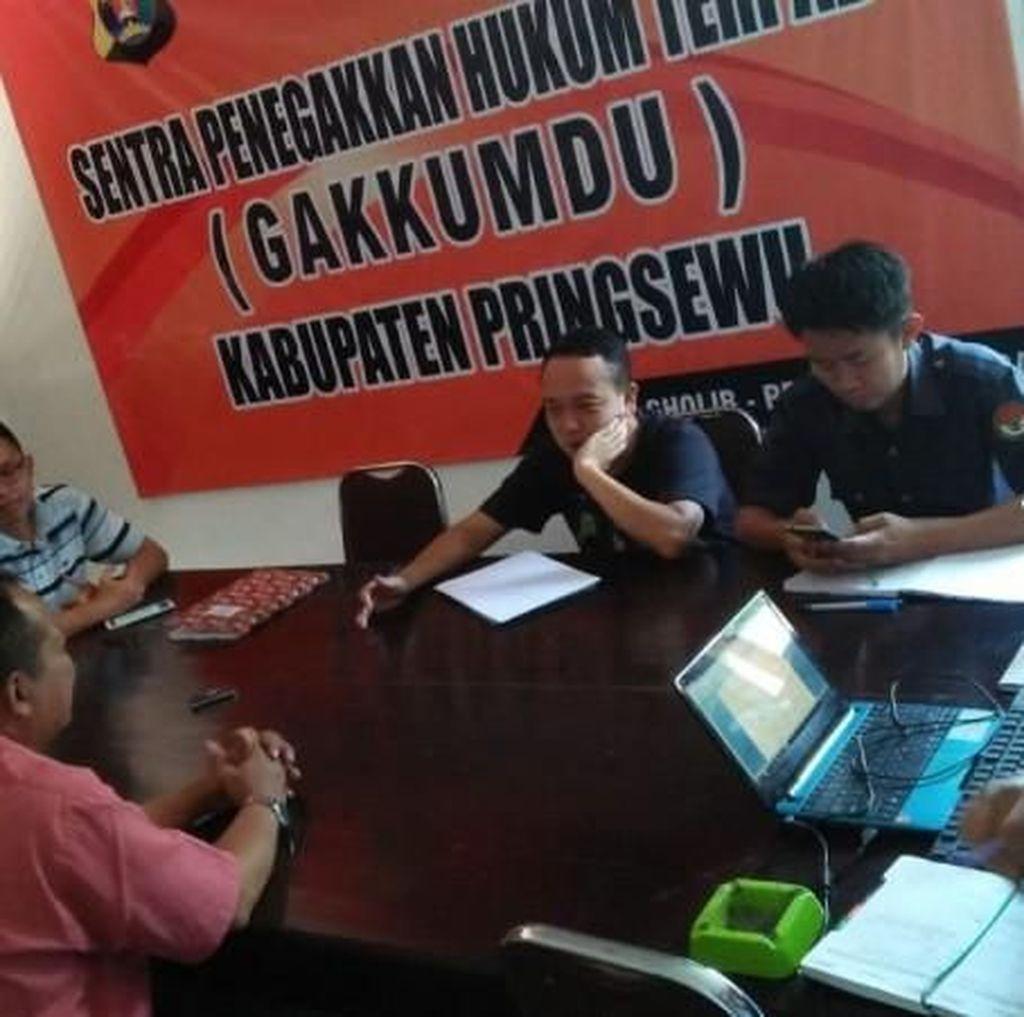 Kepsek di Lampung Divonis 1 Bulan Penjara Gegara Dukung Incumbent