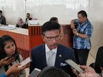 Bantah Transfer Rp 5 M Lucky Hakim, NasDem Kritik Zulkifli Hasan