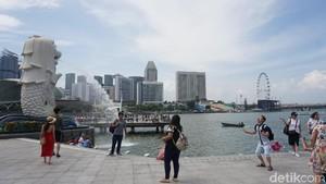 Liburan Akhir Pekan di Singapura, Coba Aneka Tempat Ini