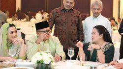 Gaya Politik Puan Maharani