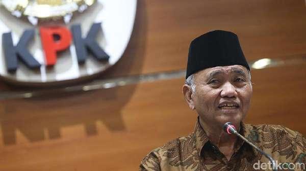 Ketua KPK Soal Hadiah Rp 200 Juta Pelapor Korupsi: 1% Lebih Menarik