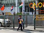 Gerindra: Bendera Peserta Asian Games Pakai Bambu Antusiasme Warga