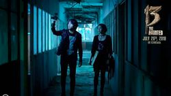 13 Haunted, Film Horor Tentang Persahabatan