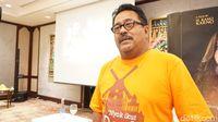 Kompak! 3 Artis 'Si Doel The Movie' Doyan Gabus Pucung