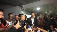 Gerindra: Pertemuan Prabowo-SBY akan Bahas Nilai AHY Jadi Cawapres