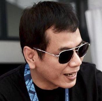 Erick, Najwa, dan Wishnutama dalam Bursa Ketua Tim Jokowi