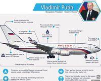 Spesifikasi Vlad Force One