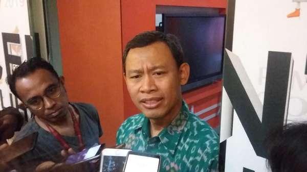 KPU: Keputusan Tak Undang Menteri Disepakati Sebelum Debat Cawapres