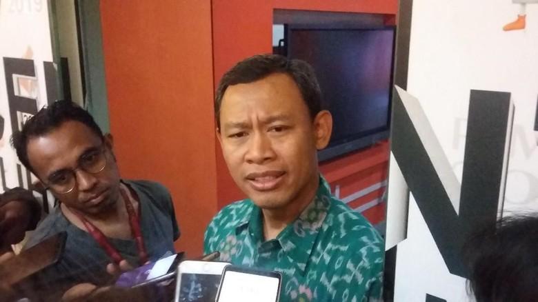 KPU Larang Dana Kampanye dari APBD, APBN, hingga Asing