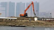 Audit Lingkungan Pulau Reklamasi Masuk Proyek Strategis Anies