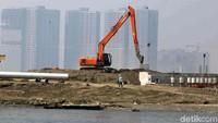 Putusan PTUN: SK Anies soal Pencabutan Izin Reklamasi Pulau F Batal