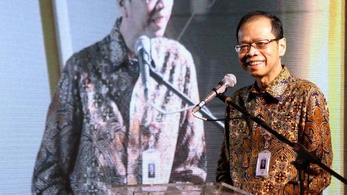 Direktur Utama BJB Ahmad Irfan/Foto: dok. BJB