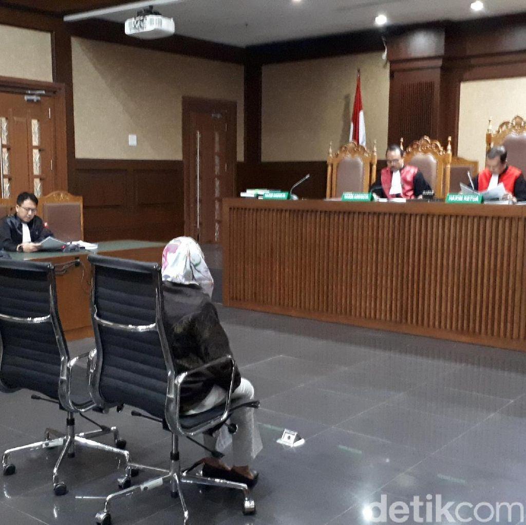 Eks Pejabat Pemkot Didakwa Jadi Perantara Rp 6,7 M ke Walkot Kendari