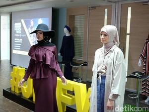 21 Negara Siap Meriahkan Jakarta Modest Fashion Week 2018