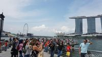 Sobat Missqueen Mungkin Mau Baca: Modal Rp 3 juta ke Singapura