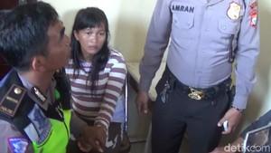 Ketahuan Nyuri, Wanita di Gowa Dipukuli Pengunjung Pasar