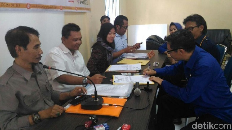 PBB, PKPI dan Partai Garuda Tak Ikut Pileg di Banjarnegara