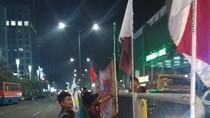 Anies Pajang Foto Bendera Negara Asian Games Dipasang Lagi