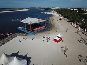 Liburan Hemat dan Menyenangkan di Pantai Ancol, Mau?