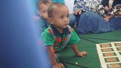 Upaya Penurunan Stunting, Desa Haya-Haya di Gorontalo Bikin Pos Gizi
