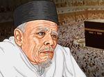 Di Padang Arafah, Buya Hamka Pingsan Saat Naik Unta
