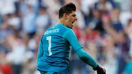 Koleksi Kiper Real Madrid