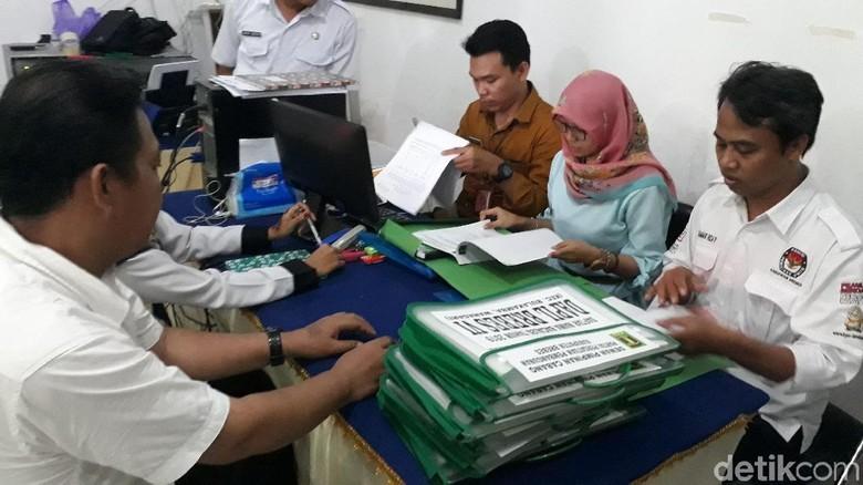 5 Eks Napi Termasuk Kasus Korupsi, Daftar Bacaleg di Brebes