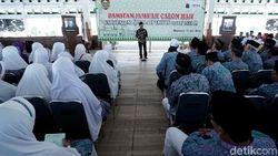 Boyolali Tahun Ini Berangkatkan 763 Calon Haji