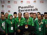 PPP Targetkan Dapat Suara Minimal 10 Persen di Pemilu 2019