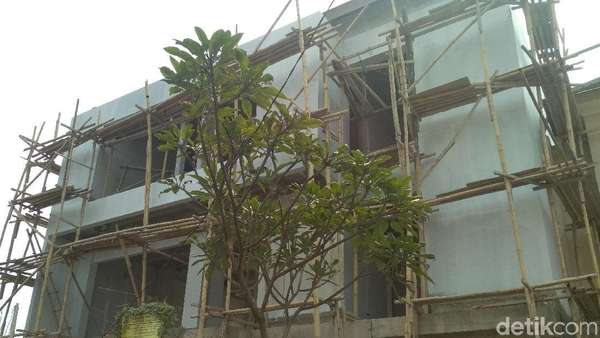 Cerai, Rumah Rp 10 M Nikita Mirzani-Dipo Latief Terbengkalai?