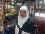 Nabung 7 Tahun, Penjual Mie Ayam dari Medan Akhirnya Naik Haji