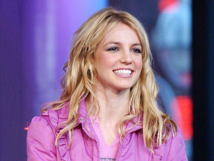 Britney Spears Rilis Parfum