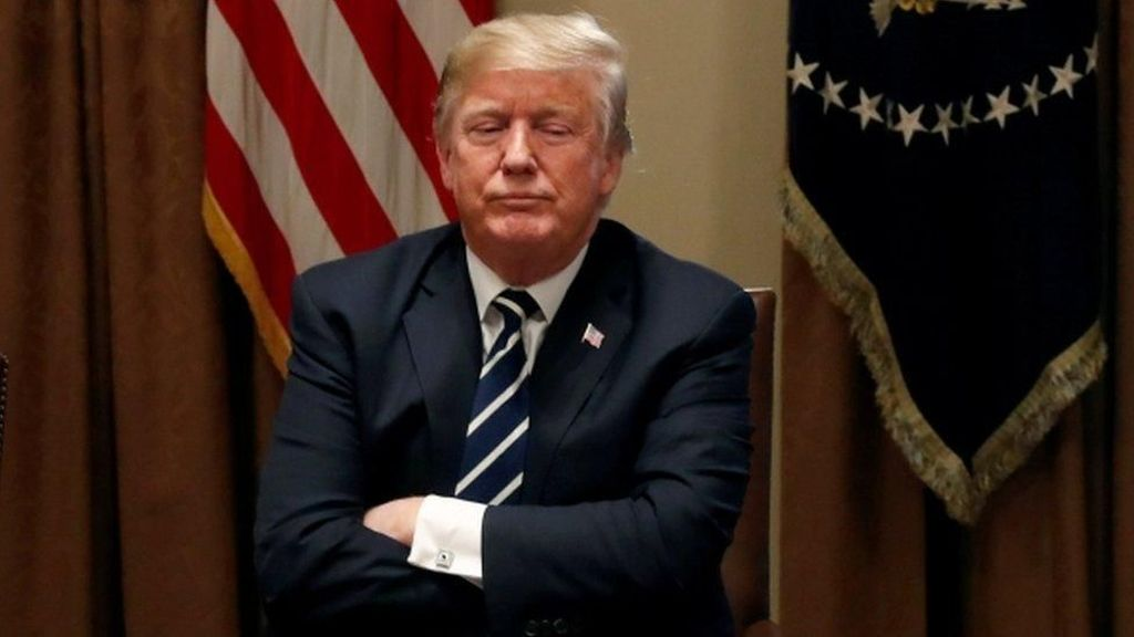Cerita Trump Ditertawakan dari Sidang PBB Hingga ke AS