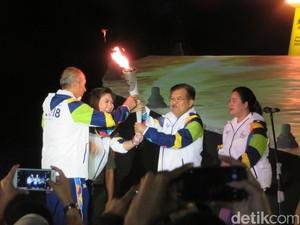 JK: Asian Games Untuk Buktikan Kemampuan Kita