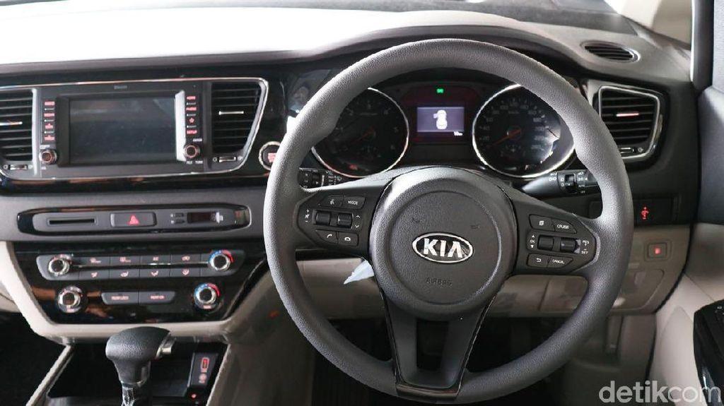 KIA Gabung dengan Suzuki, Nissan, Datsun, VW, dan Audi