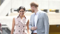 Pangeran Harry-Meghan Markle Tak akan Dapat Hak Asuh Anak Sepenuhnya