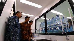 Kalbe Resmikan Laboratorium Pengembangan Bibit Jahe Merah & Ginseng
