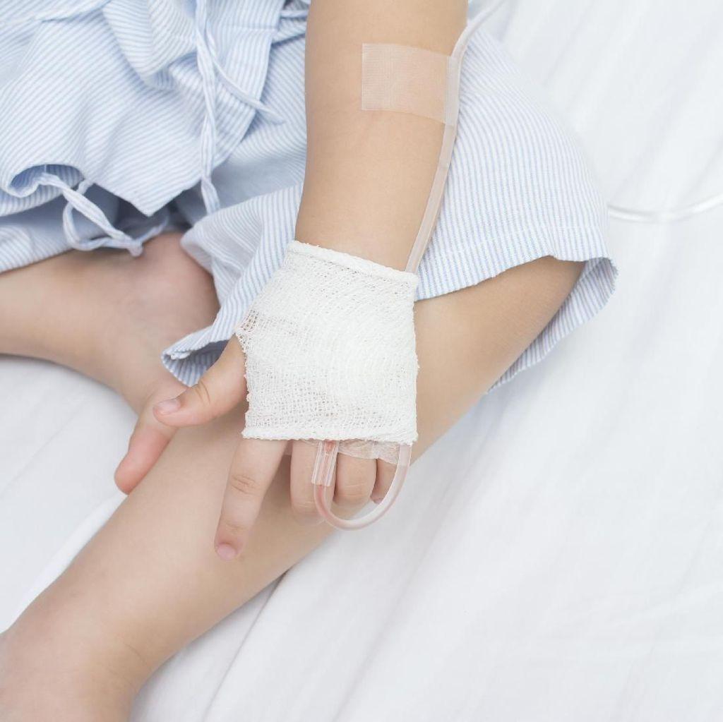 Kenali Tanda-tanda 5 Jenis Kanker yang Rentan Menyerang Anak